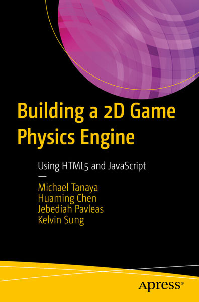 Building a 2D Game Physics Engine