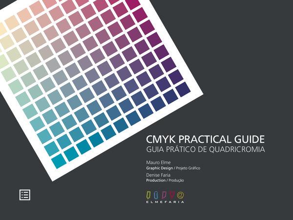 Cmyk Colors Practical Guide