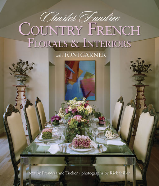 Country French Florals & Interiors