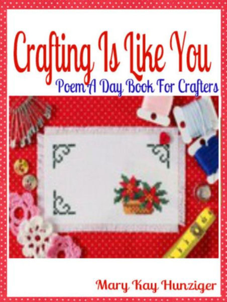 Crafting Is Like You