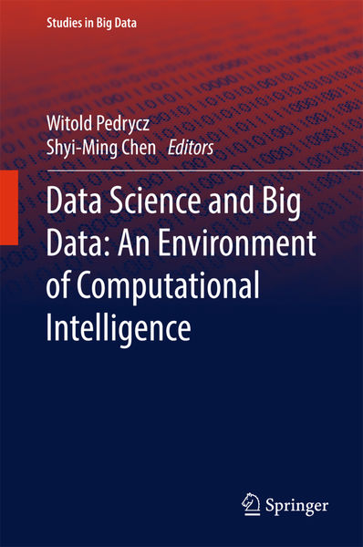 Data Science and Big Data: An Environment of Compu...