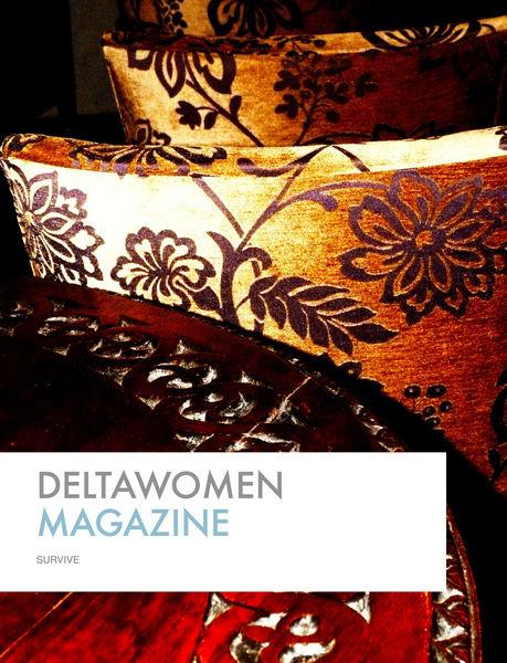 DeltaWomen Magazine