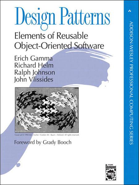 Design Patterns: Elements of Reusable Object-Orien...
