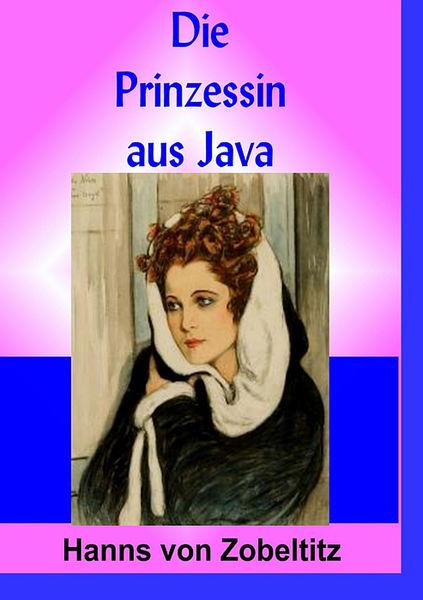 Die Prinzessin aus Java