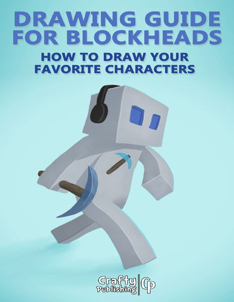 Drawing Guide for Blockheads