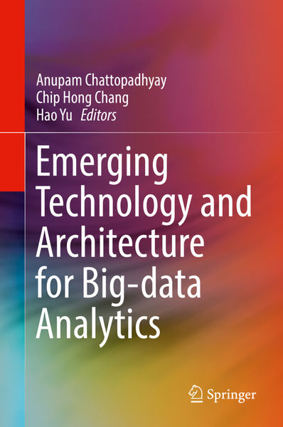 Emerging Technology and Architecture for Big-data ...