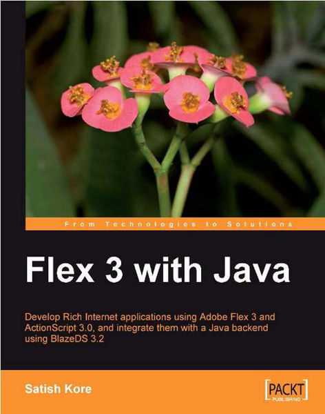 Flex 3 with Java
