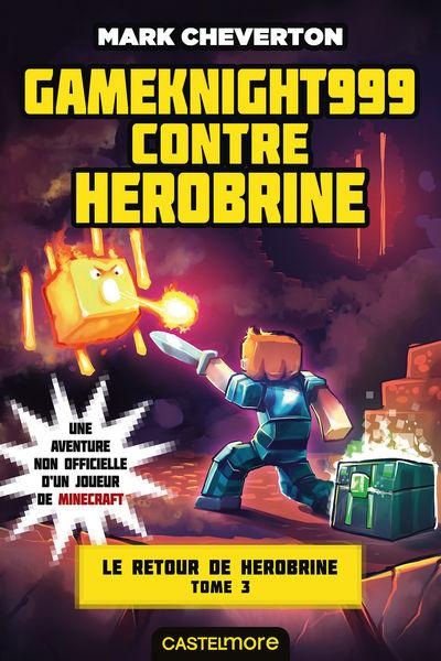 Gameknight999 contre Herobrine