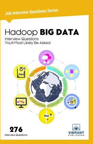 Hadoop BIG DATA Interview Questions You'll Most Li...