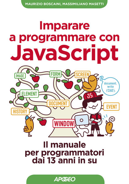 Imparare a programmare con JavaScript