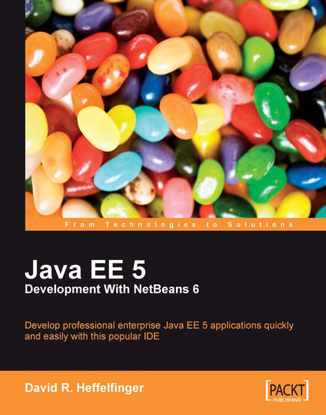 Java EE 5 Development with NetBeans 6