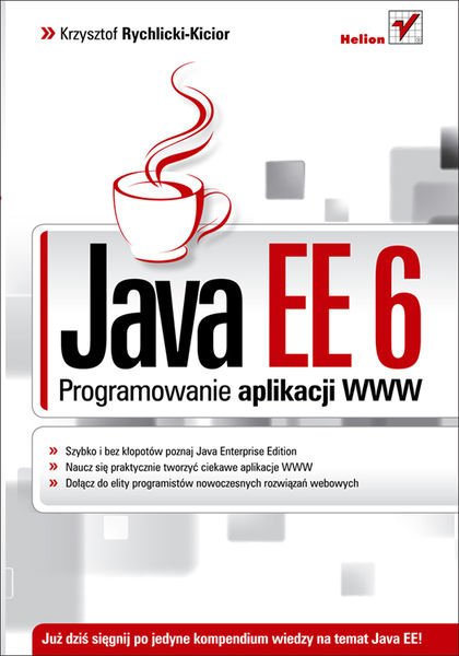 Java EE 6. Programowanie aplikacji WWW