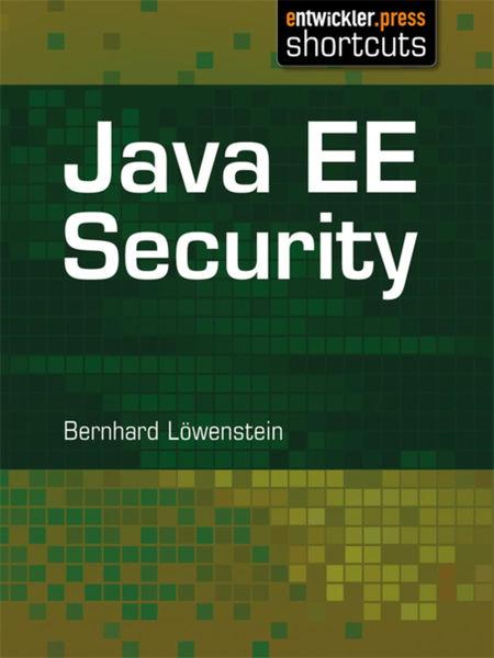 Java EE Security