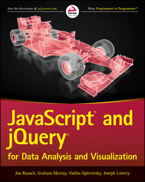 JavaScript and jQuery for Data Analysis and Visual...