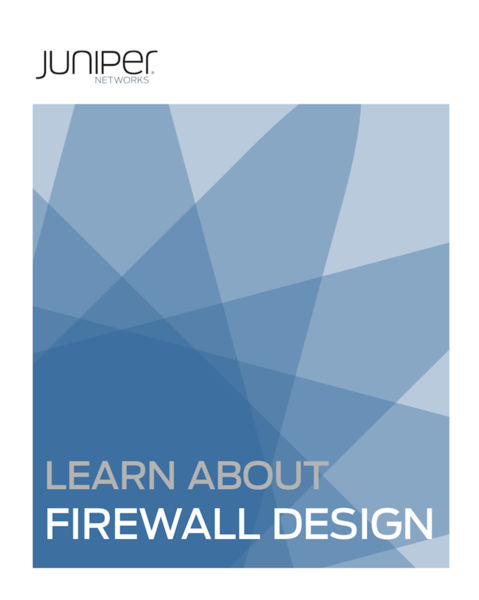 Learn About Firewall Design