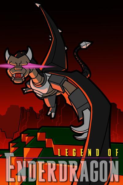 Legend Of Enderdragon