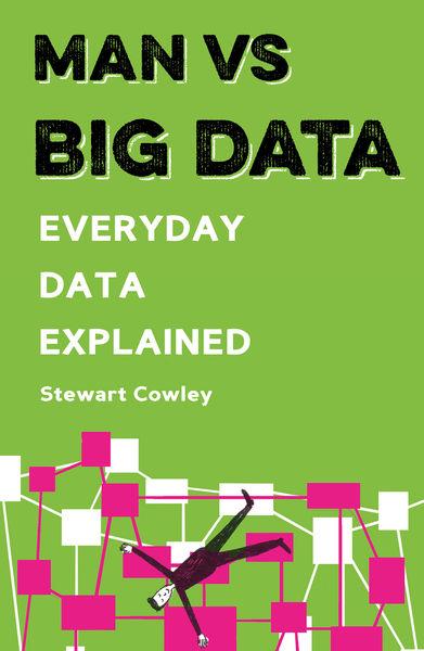 Man vs Big Data