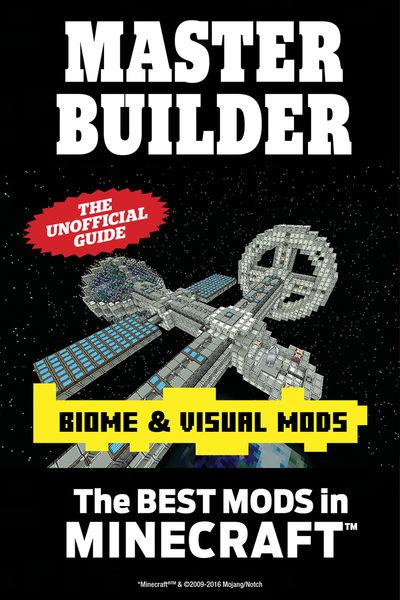 Master Builder Biome & Visual Mods