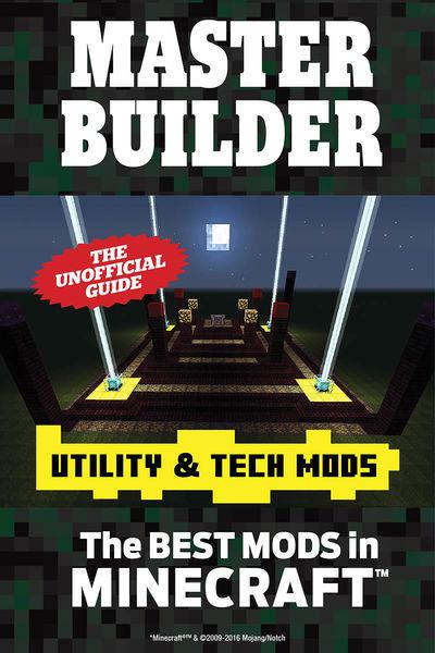 Master Builder Utility & Tech Mods