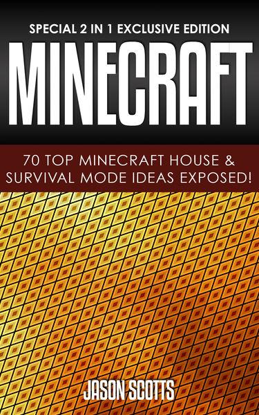 Minecraft: 70 Top Minecraft House & Survival Mode ...