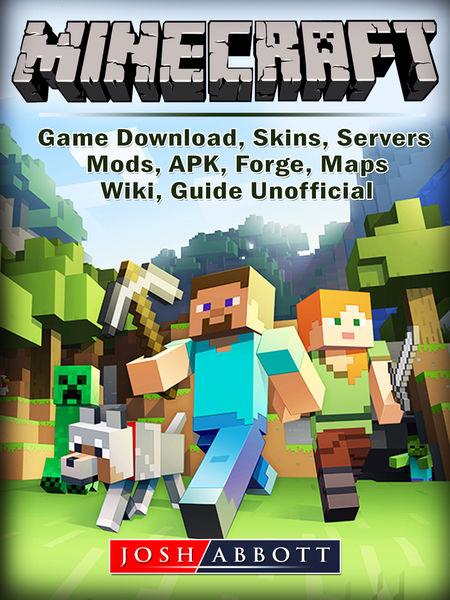 Minecraft Game Download, Skins, Servers, Mods, APK...