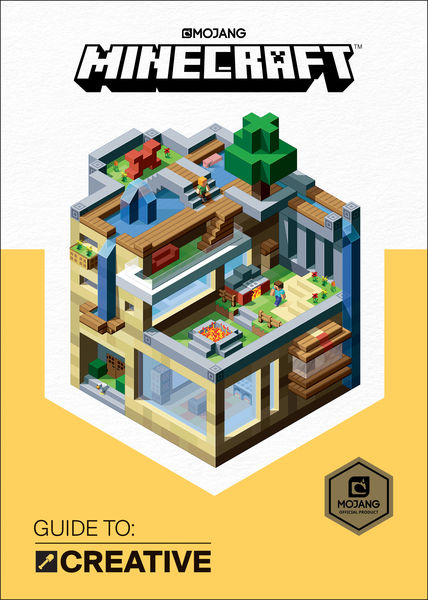 Minecraft: Guide to Creative