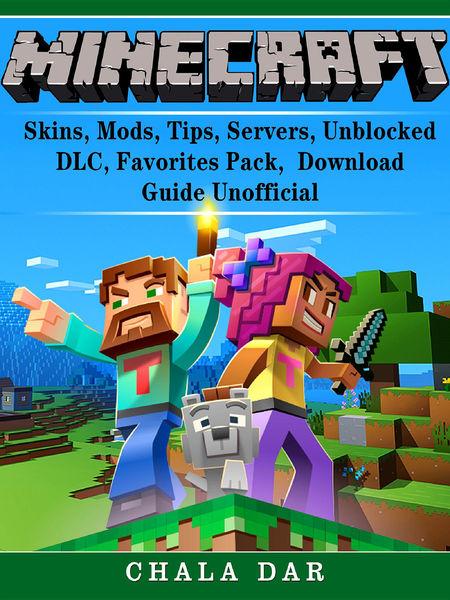 Minecraft Skins, Mods, Tips, Servers, Unblocked, D...