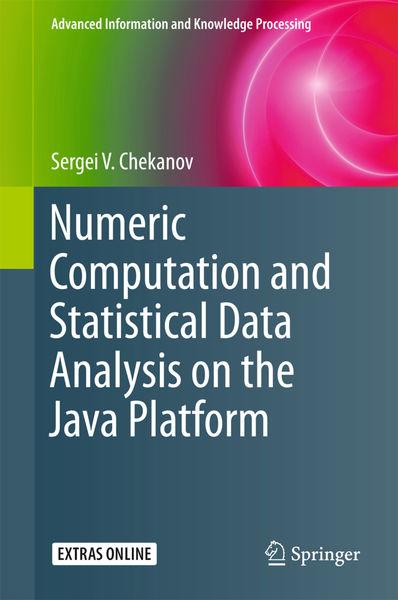 Numeric Computation and Statistical Data Analysis ...