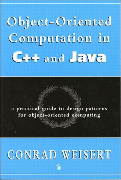 Object-Oriented Computation in C++ and Java: A Pra...
