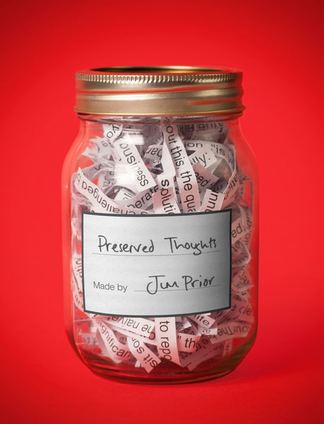 Preserved Thoughts