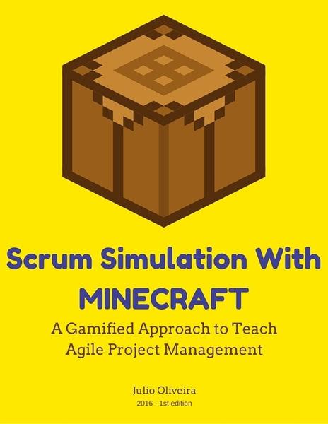 Scrum Simulation With Minecraft