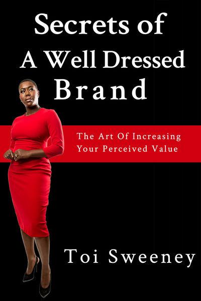 Secrets of a Well Dressed Brand