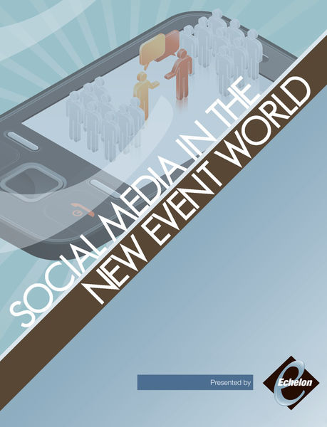 Social Media In the New Event World