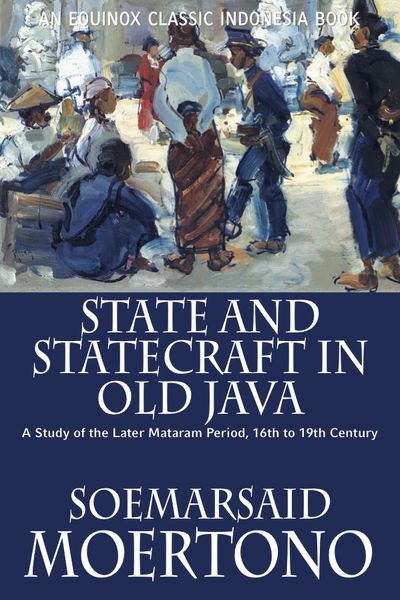 State and Statecraft in Old Java