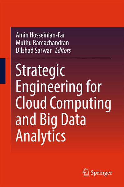 Strategic Engineering for Cloud Computing and Big ...