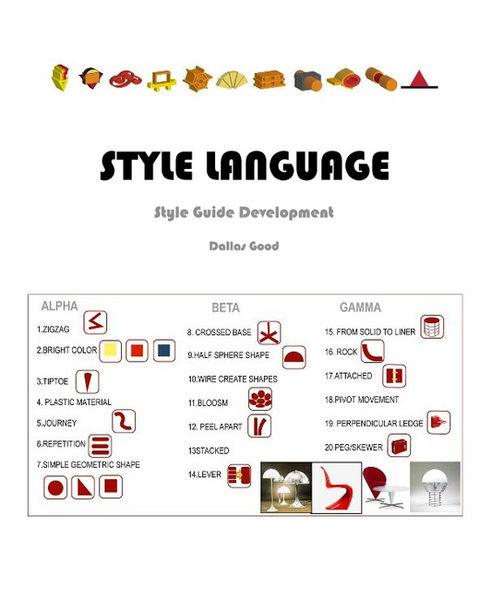 Style Language