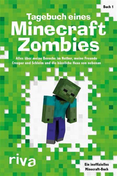 Tagebuch eines Minecraft-Zombies