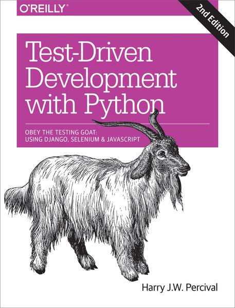 Test-Driven Development with Python