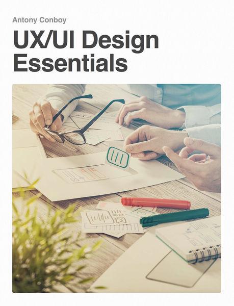 UX/UI Design Essentials