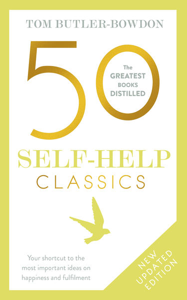 50 Self-Help Classics 2nd Edition