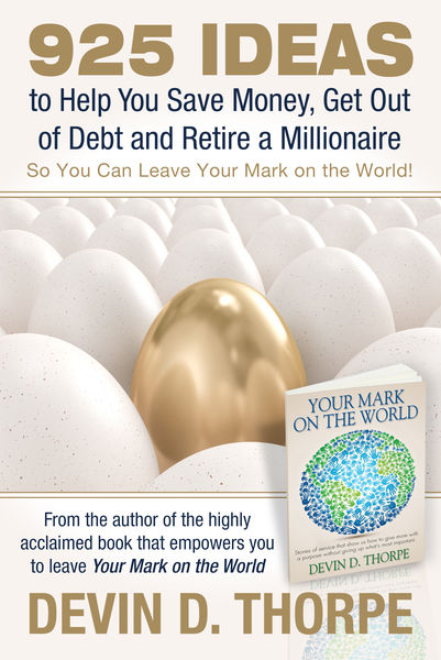 925 Ideas to Help You Save Money, Get Out of Debt ...