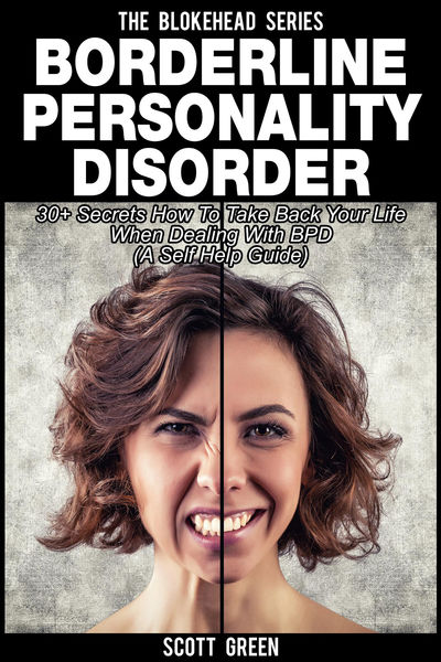 Borderline Personality Disorder : 30+ Secrets How ...