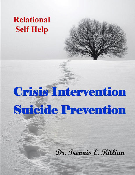 Crisis Intervention/Suicide Prevention: Relational...