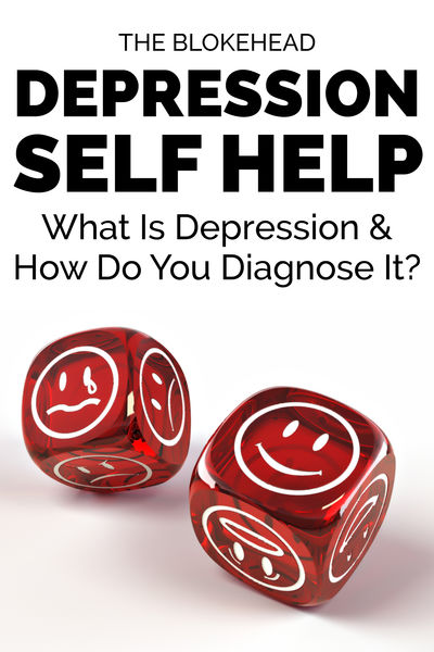 Depression Self Help: What Is Depression & How Do ...