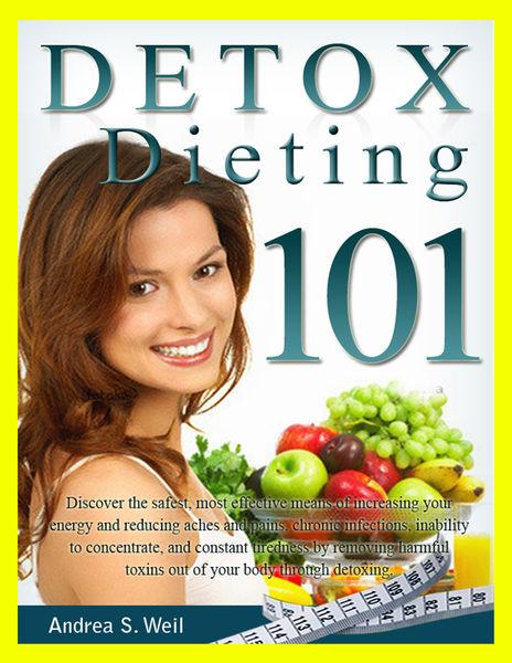 Detox Dieting 101