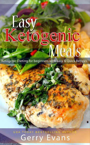 Easy Ketogenic Meals - Ketogenic Dieting for begin...