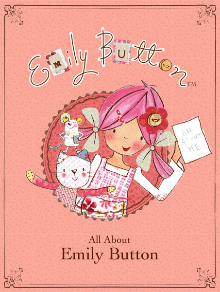 Emily Button and Friends