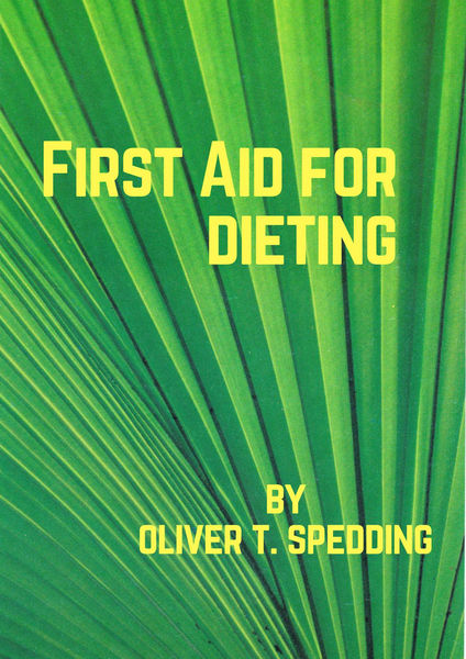 First Aid For Dieting