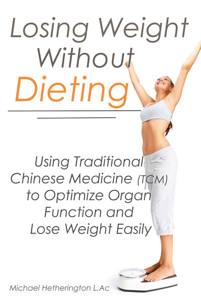 Losing Weight Without Dieting: Using Traditional C...