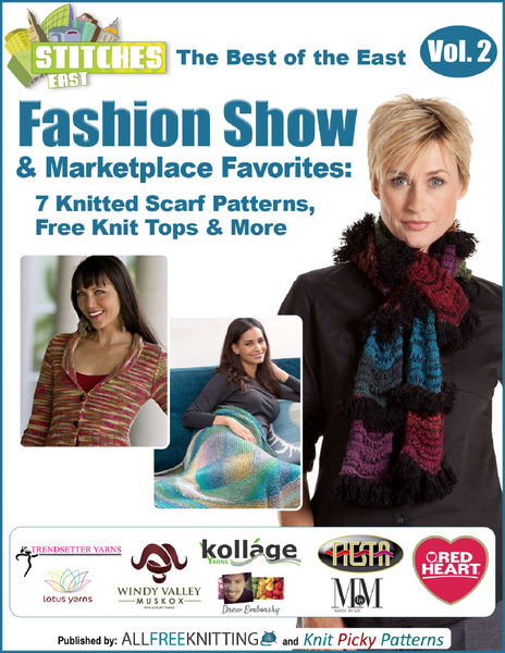 The Best of the East Fashion Show & Marketplace Fa...